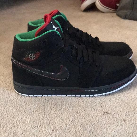 Air Jordan Retro Cinco De Mayo